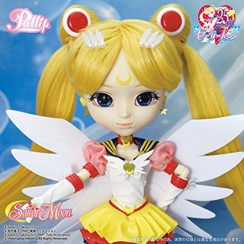 Image 3 for Bishoujo Senshi Sailor Moon - Eternal Sailor Moon - Pullip - Pullip
