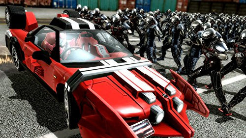 Image 5 for Kamen Rider Battride War Sousei [Regular Edition] (PS4)