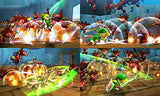 Thumbnail 5 for Zelda Musou Hyrule All Stars Treasure Box [Limited Edition]