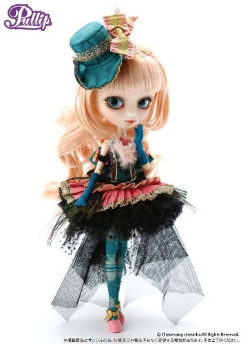 Image 2 for Pullip P-102 - Pullip (Line) - Io - 1/6 - Dreaming Bird of Myth (Groove)