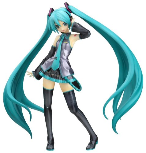 Image 1 for Vocaloid - Hatsune Miku - 1/8 (Good Smile Company)