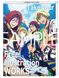 Free!   Illustration Works - 1