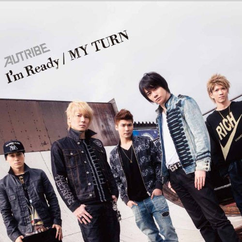 Image 2 for I'm Ready / AUTRIBE featuring Dirty Old Men