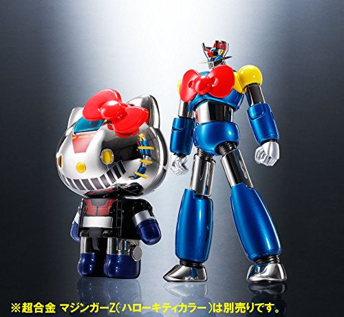 Image 8 for Hello Kitty - Chogokin - Mazinger Z color (Bandai)