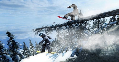 Image 3 for Shaun White Snowboarding (UBI The Best)