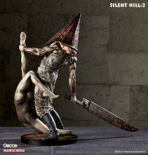 Image 5 for Silent Hill 2 - Red Pyramid Thing - Mannequin - 1/6 - Mannequin ver. (Mamegyorai, Gecco)