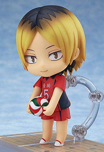 Image 5 for Haikyuu!! - Kozume Kenma - Nendoroid #605 (Orange Rouge)