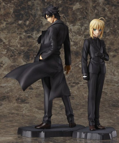Image 6 for Fate/Zero - Saber - 1/8 - Zero ver., Refined (Max Factory)