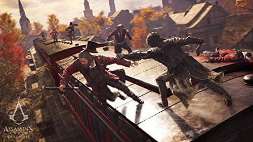 Image 3 for Assassin's Creed Syndicate
