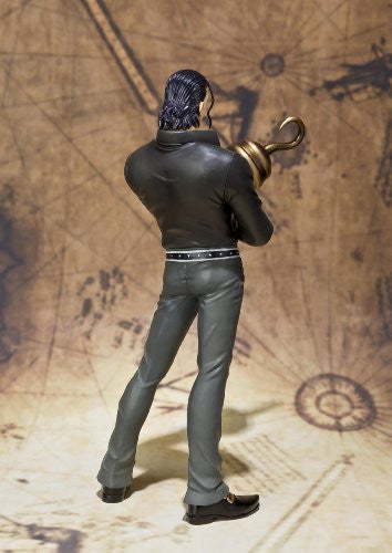 Image 4 for One Piece - Sir Crocodile - Figuarts ZERO (Bandai)