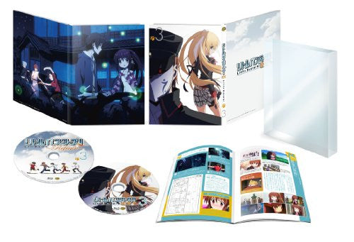 Image 1 for Little Busters - Refrain Vol.3