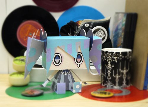 Image 3 for Vocaloid - Hatsune Miku - GraPhig #009 (Cospa)
