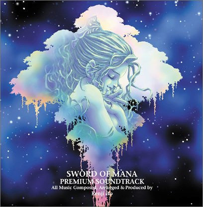Image 1 for SWORD OF MANA PREMIUM SOUNDTRACK