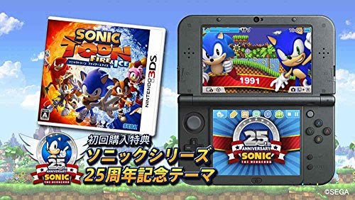 Image 6 for Sonic Toon Fire & Ice
