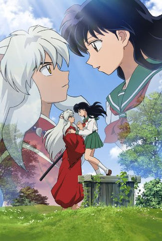 Image for Inuyasha The Final Act 5
