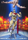 Kinnikuman - Robin Mask - S.H.Figuarts - Original Color Edition (Bandai) - 2