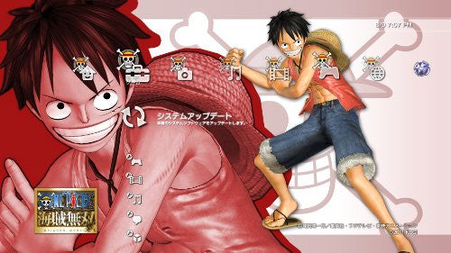 Image 3 for One Piece: Kaizoku Musou [Treasure Box]