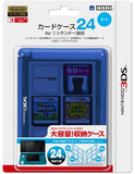 Thumbnail 1 for 3DS Card Case 24 (Blue)