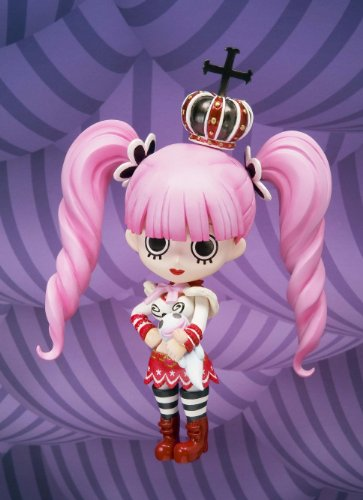 Image 3 for One Piece - Perona - Chibi-Arts (Bandai)