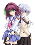 Thumbnail 2 for Angel Beats Vol.1 [Blu-ray+CD Limited Edition]