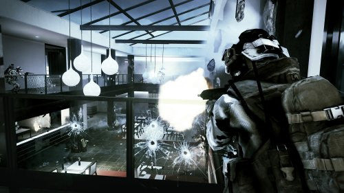Image 4 for Battlefield 3 (Premium Edition)