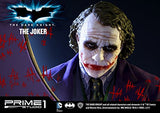 Thumbnail 5 for The Dark Knight - Joker - High Definition Museum Masterline Series HDMMDC-01 - 1/2 (Prime 1 Studio)
