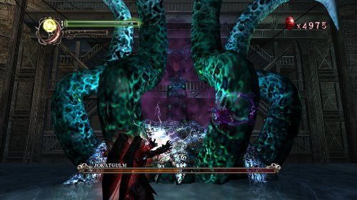 Image 2 for Devil May Cry HD Collection