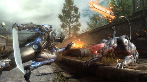Image 7 for Metal Gear Rising: Revengeance