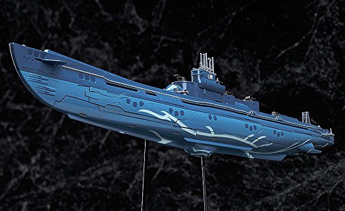 Image 7 for Aoki Hagane no Arpeggio: Ars Nova - Iona - Good Smile Arms - I-401 - 1/350 (Good Smile Company)