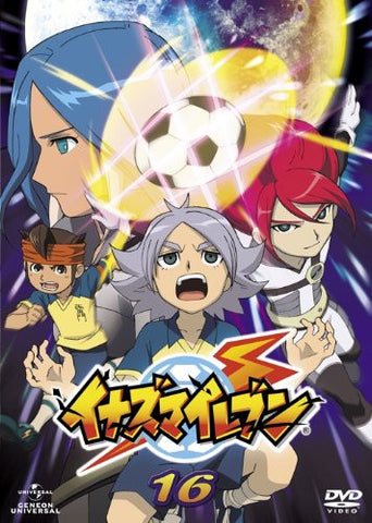 Image for Inazuma Eleven 16