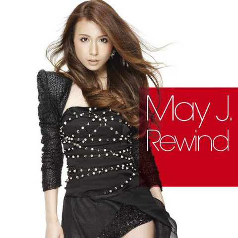 Image for Rewind / May J.