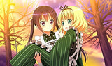 Thumbnail 4 for Gochuumon wa Usagi Desu Ka?? Wonderful party!