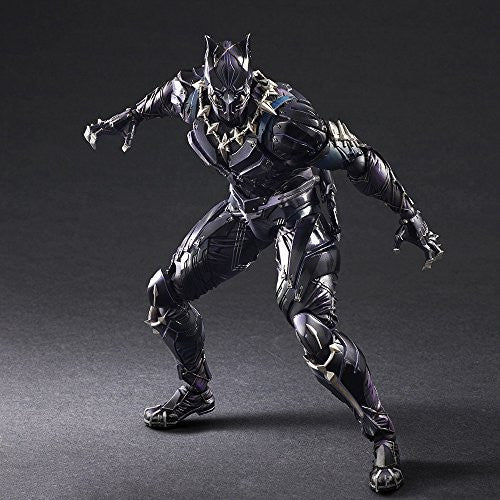 Image 8 for Black Panther - Play Arts Kai (Square Enix)