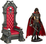 Space Pirate Captain Harlock - Captain Harlock - Torisan - Movie Masterpiece MMS223 - 1/6 - Throne of Arcadia (Hot Toys)  - 1