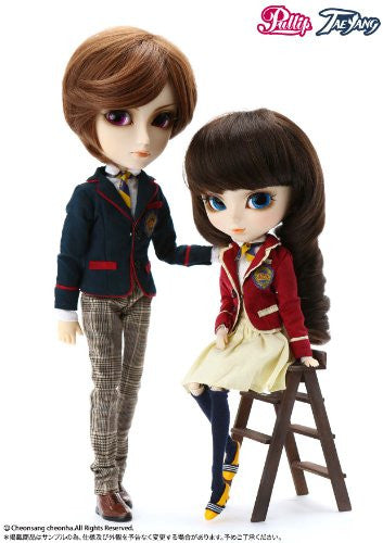 Image 2 for Pullip (Line) - TaeYang T-246 - Ethan - 1/6 - Groove Presents School Diary Series (Groove)