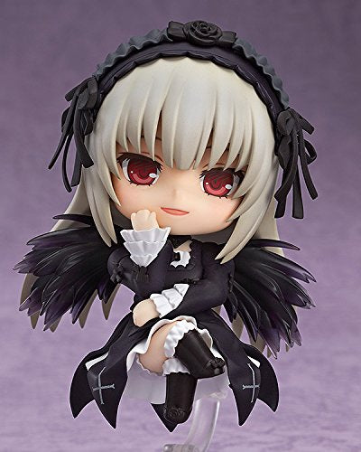 Image 3 for Rozen Maiden - Suigintou - Nendoroid #440 (Good Smile Company)