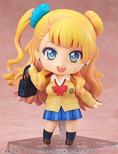 Image 6 for Oshiete! Galko-chan - Galko-chan - Nendoroid #611 (Good Smile Company)