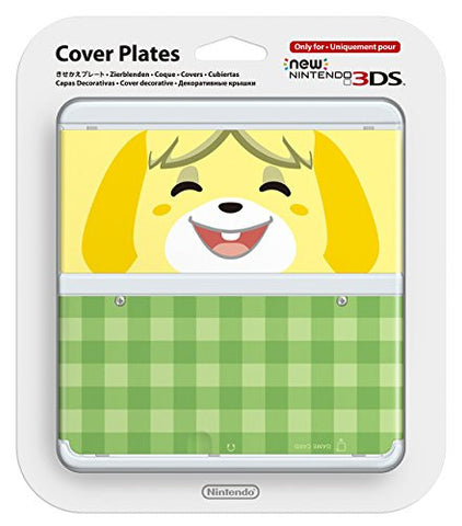 Image for Animal Crossing Cover Plate No. 013