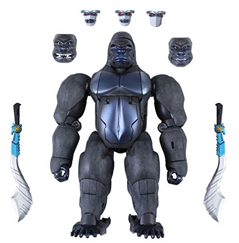 Image 2 for Beast Wars - Optimus Primal - The Transformers: Masterpiece MP-32 (Takara Tomy)