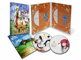 Thumbnail 1 for Magi The Labyrinth Of Magic 2 [Blu-ray+CD Limited Edition]