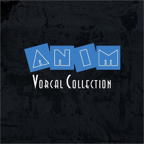 Image 1 for ANIM Vocal Collection