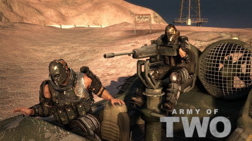 Image 4 for Army of Two