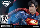 Thumbnail 2 for Justice League - Superman - Premium Masterline PMN52-01 - 1/4 - The New52! (Prime 1 Studio, Sideshow Collectibles)