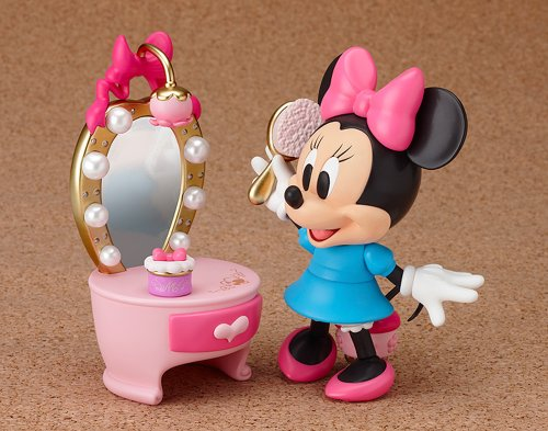 Image 5 for Mickey Mouse - Chip - Dale - Minnie Mouse - Nendoroid #232 (Good Smile Company)