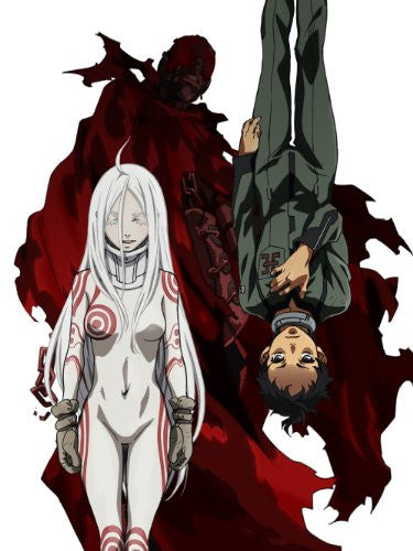 Image 1 for Deadman Wonderland Vol.1