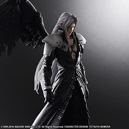 Image 7 for Final Fantasy VII: Advent Children - Sephiroth - Play Arts Kai (Square Enix)