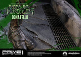 Thumbnail 2 for Teenage Mutant Ninja Turtles (2014) - Donatello - Museum Masterline Series MMTMNT-03 - 1/4 (Prime 1 Studio)
