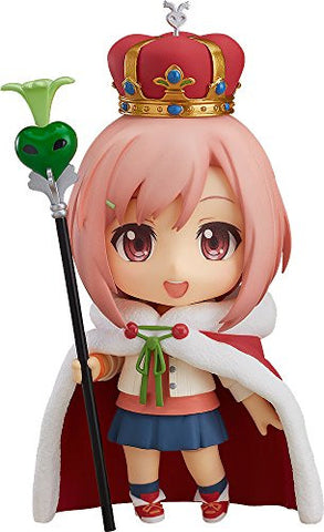 Image for Sakura Quest - Koharu Yoshino - Nendoroid #791 (Good Smile Company)