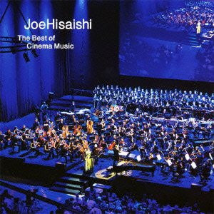 Image for The Best of Cinema Music / Joe Hisaishi