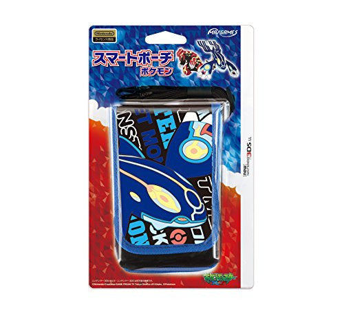 Image 1 for Pokemon Smart Pouch (Genshi Kyogre)